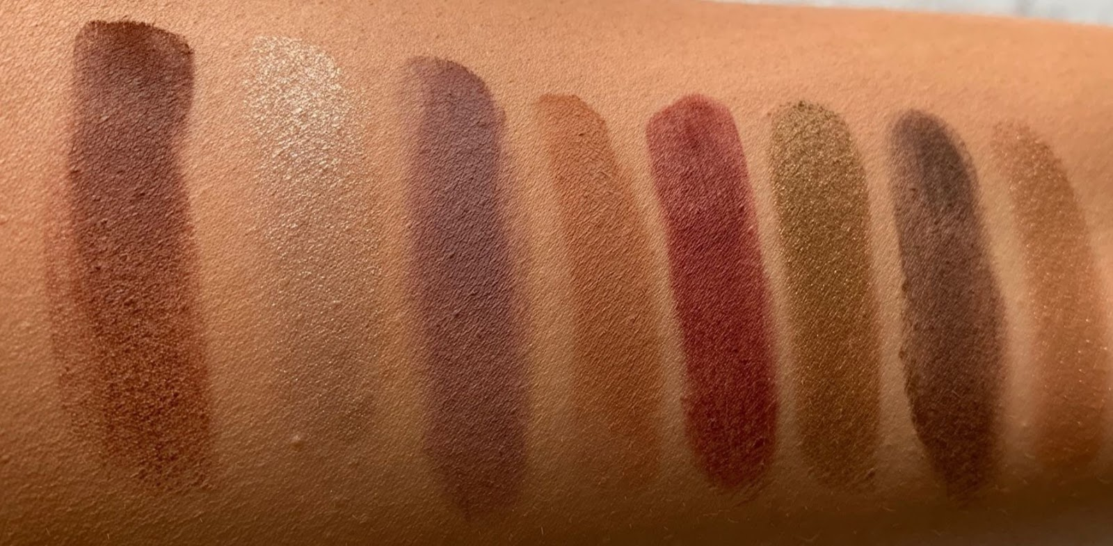 Beautonomy shadows, swatches and discount code