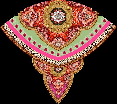Vector-patch-design-textile-print