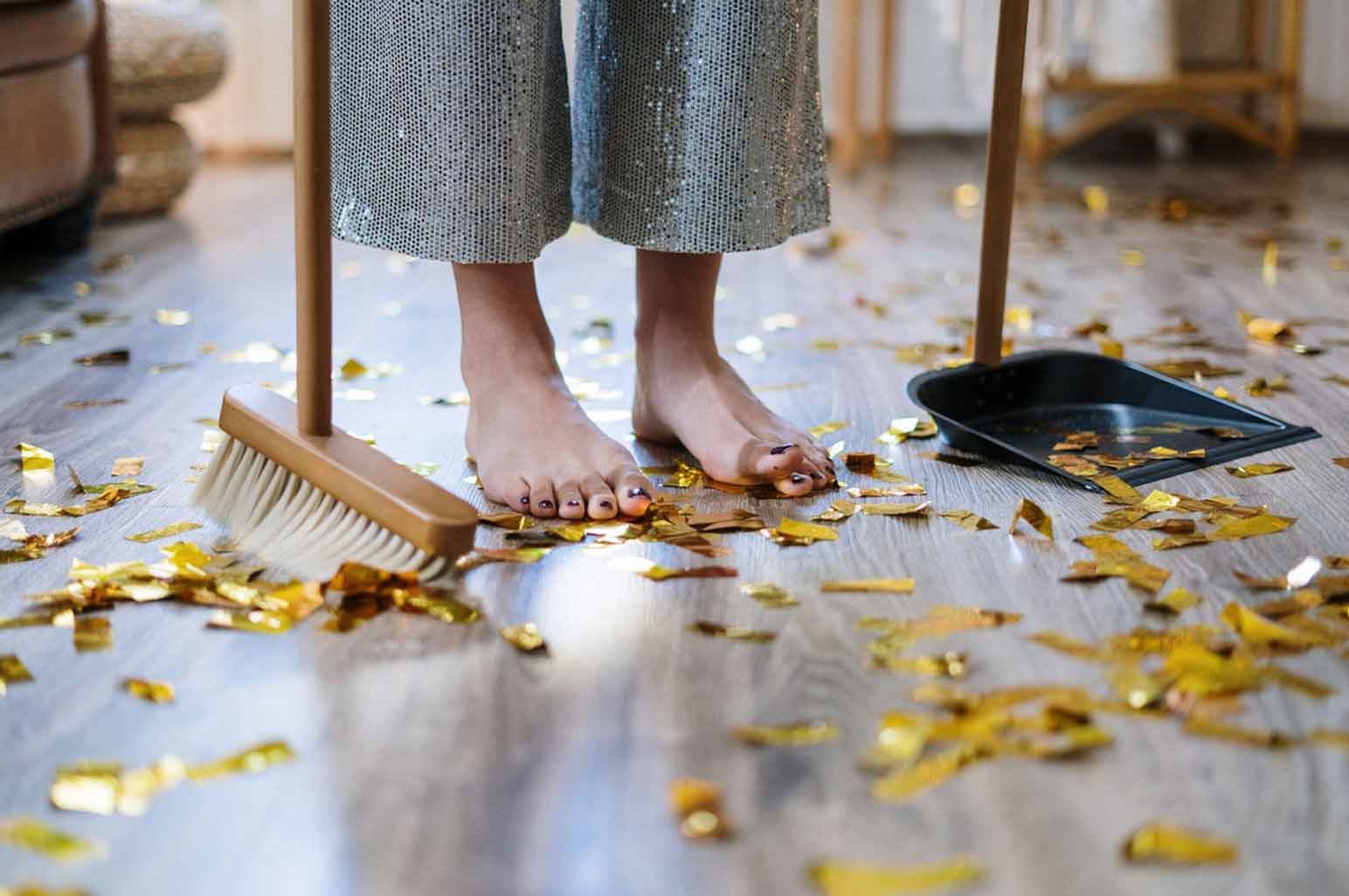 Is Hiring a House Cleaner Worth the Money or Should I Clean It Myself?
