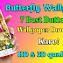 How To Download 7 Best Butterfly Wallpaper - Bigloottricks