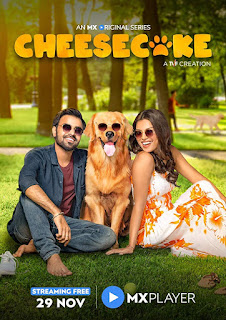 Download Cheesecake Season 1 Hindi Complete Web Series 720p WEB-DL