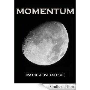 KND Kindle Free Book Alert, Wednesday, July 20:  ELEVEN (11) BRAND NEW FREEBIES IN THE PAST 24 HOURS! Search 901 FREE TITLES by Category! plus ... the book that PORTAL CHRONICLES fans have been waiting for: Imogen Rose's <i><b>MOMENTUM</b></i> (Today's Sponsor, $3.99)