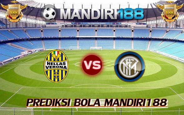 AGEN BOLA - Prediksi Hellas Verona vs Inter Milan 31 Oktober 2017