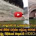 ඔරුවෙන් ගිහින් වඳින්න අවුරුදු 600ක් පැරණි බුදු පිළිමයක් මතුවෙයි (VIDEO/PHOTOS)
