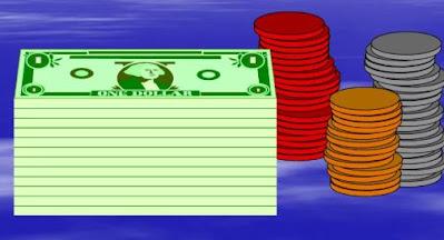 ما هي القيمة الزمنية للنقود؟