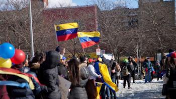 Dificultades que afrontan los emigrantes venezolanos