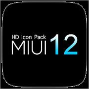 Miui 12 Icon Pack