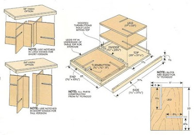 Đồ gỗ lắp ráp