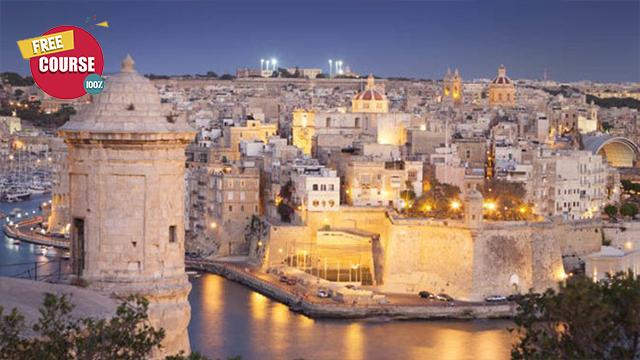 Maltese Basic Language For Travelers/Students Free Courses Online