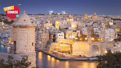 Maltese Basic Language For Travelers/Students Free Courses Online