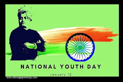 Youth Day and Swami Vivekananda