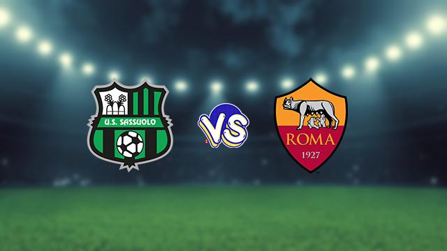 مشاهدة مباراة روما ضد ساسولو 12-09-2021 بث مباشر الدوري الايطالي