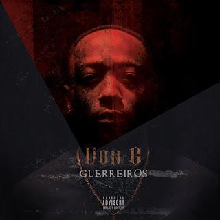 Don G - Guerreiros (Álbum Completo 2020)