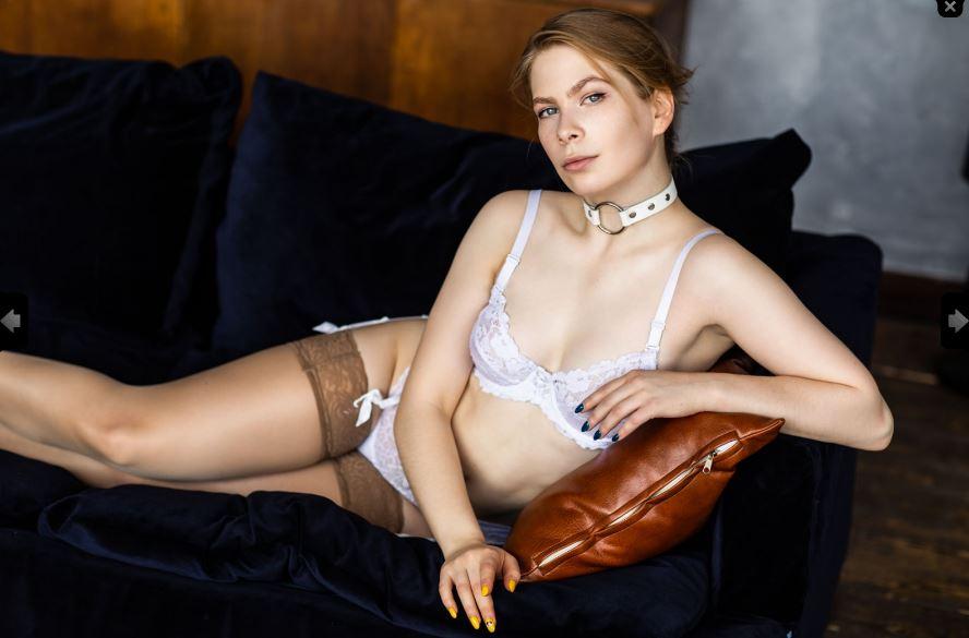 Mila Hoff Model Skype