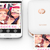HP Sprocket Portable Photo Printer Review, The new next level Printer