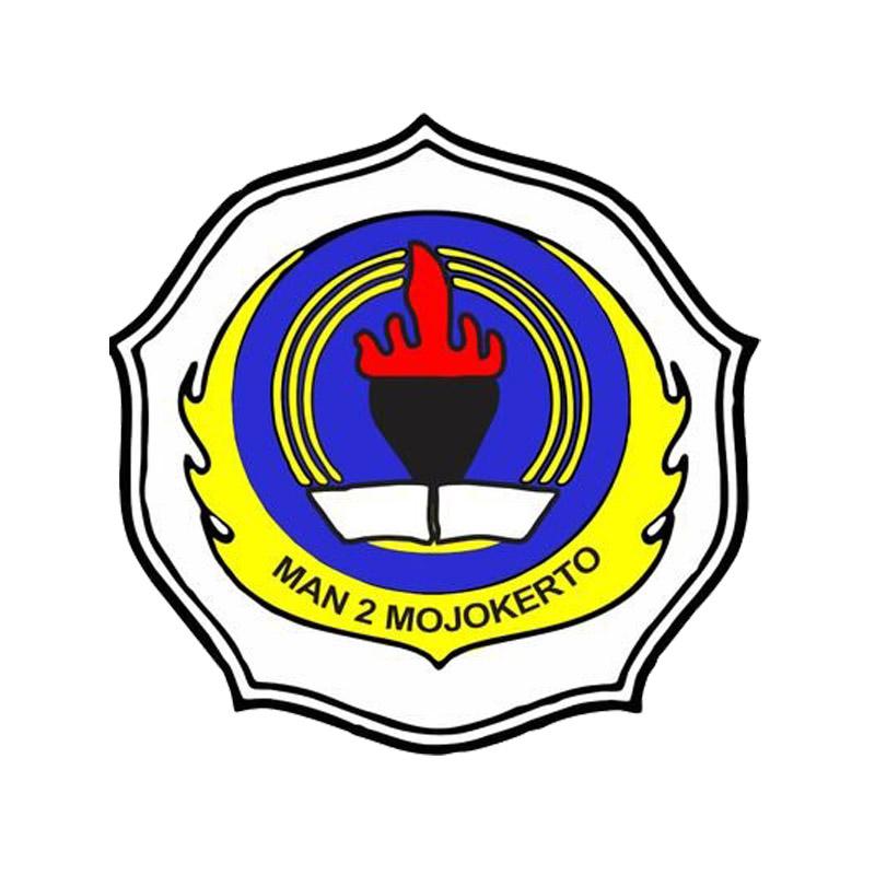 Logo MAN 2 Mojokerto