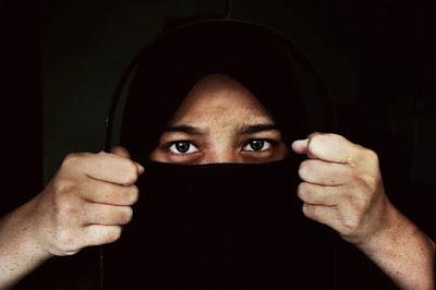 Benarkah Cadar Hanya Budaya Arab.
