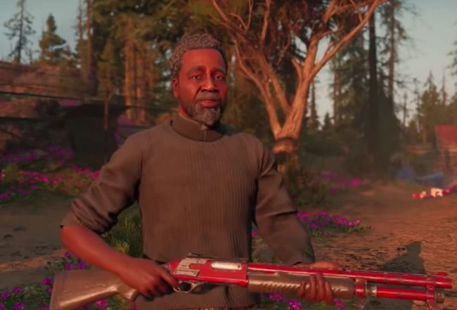 Far Cry New Dawn ? So schalten Sie alle optionalen Begleiter frei (Collectibles Guide)