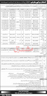 Jobs for Frontier Corps FC North