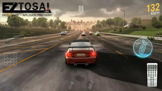 Game CarX Highway Racing Mod Apk