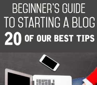 20 Best Tips For Good Design of Blogging