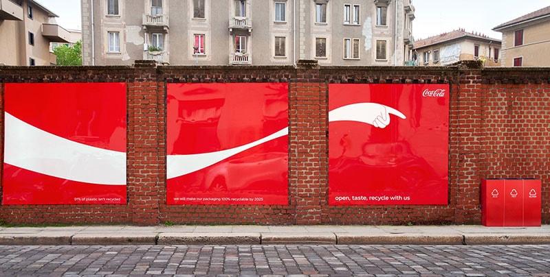 Акции компании Кока Кола