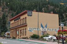 Hotel De Paris Georgetown Museum