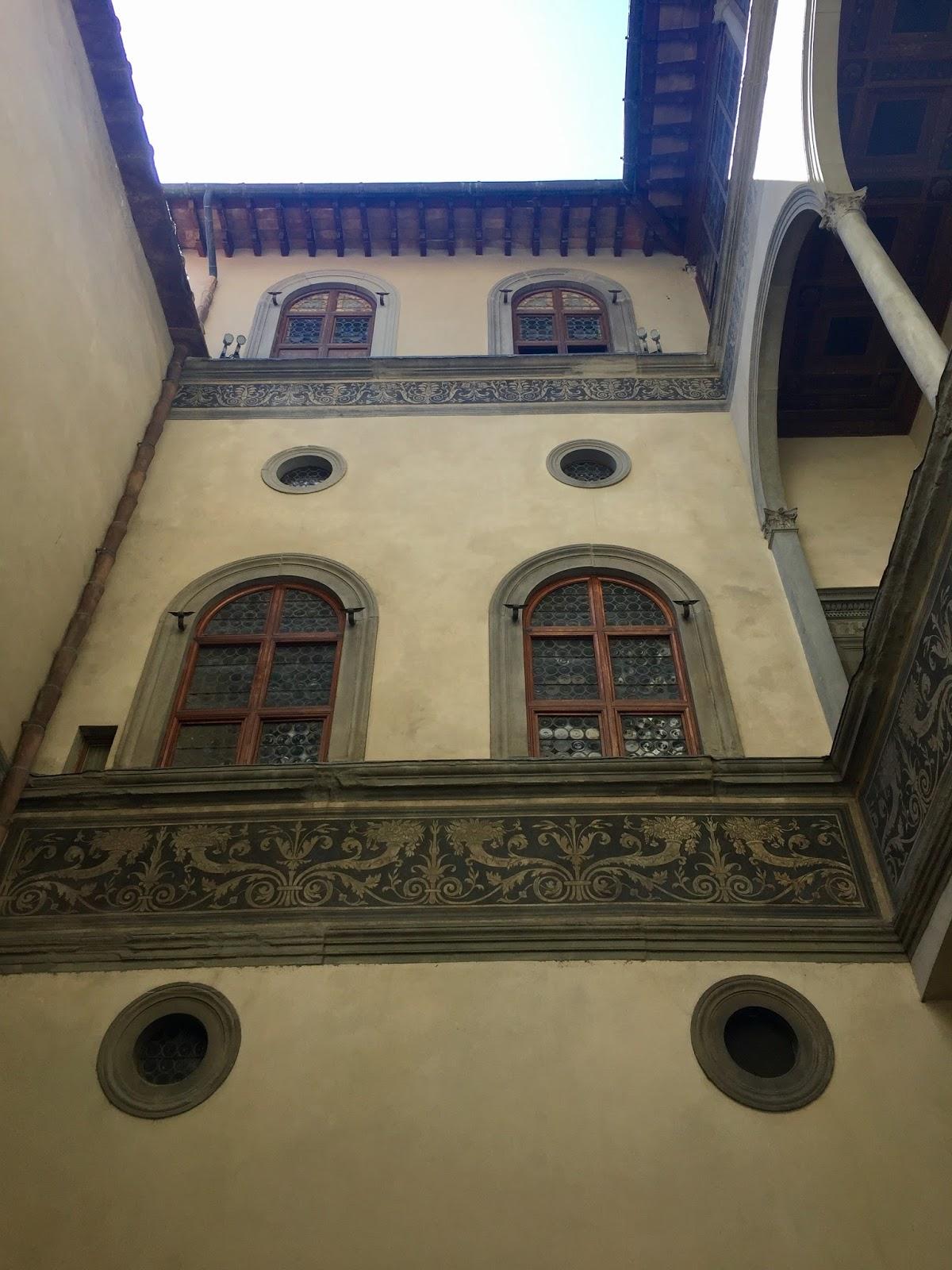 Firenze anda e rianda: Il Museo Horne, un prezioso lascito ...