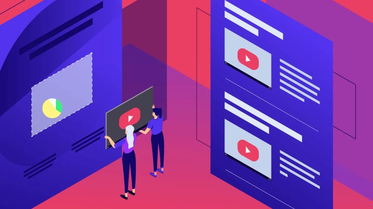 Cara Embed / Menambahkan Video Youtube di Blog AMP dan Non AMP