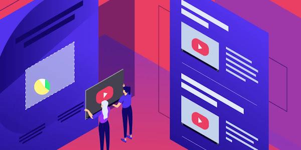 Cara Embed / Menambahkan Video Youtube di Blog AMP dan Non AMP Lengkap
