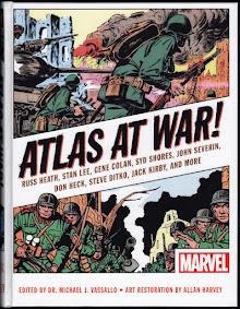 Atlas at War!
