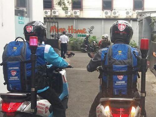 Layanan Layad Rawat Bandung
