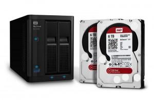 الهارد-ديسك-من-ويسترن-ديجيتال-ذو-اللون-الاحمر-WD-Red-HDD