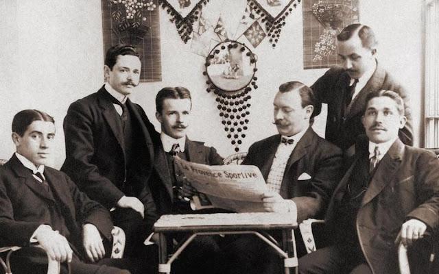 Sejarah Klub Raksasa Barcelona Dari Awal Hingga Era Modern