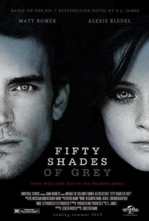 Watch 50 Shades Of Grey Online