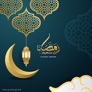 Images ramadan kareem Vector pictures Crescent moon Hanging lanterns arabic calligraphy Islamic design background