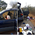 Omg! Armed robbers kill pastor and his wife on their way from convention in Benue state...photo