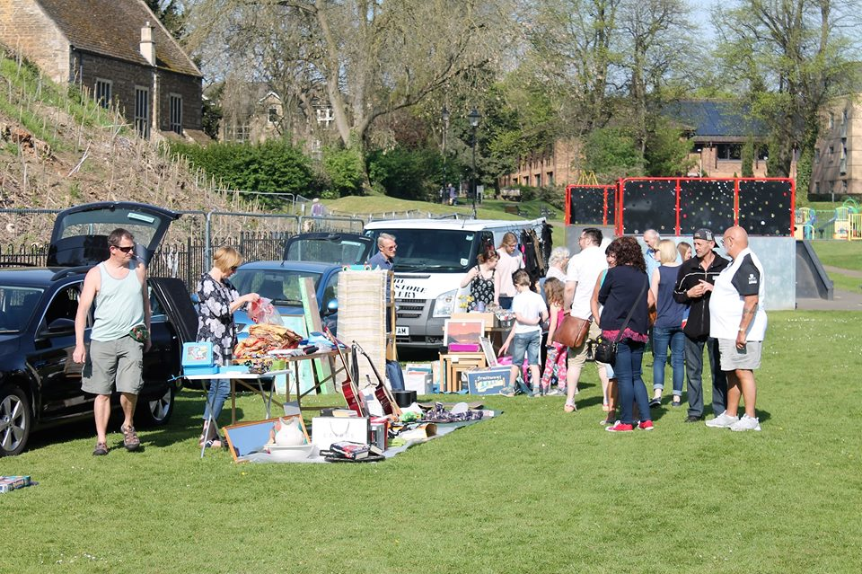 Local Car Boot Sales Sunday