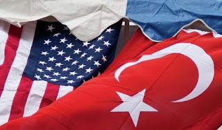 Η αμερικανική ανοχή στον Ερντογάν έχει ημερομηνία λήξεως