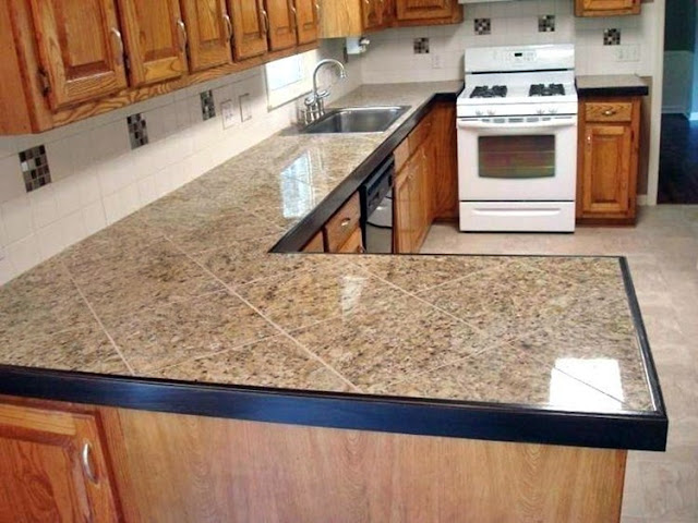 5 Cheap Kitchen Countertop Material Ideas Dream House