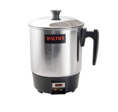 Baltra BHC102 Electric 300W 1 Liter Heating Cup/Kettle