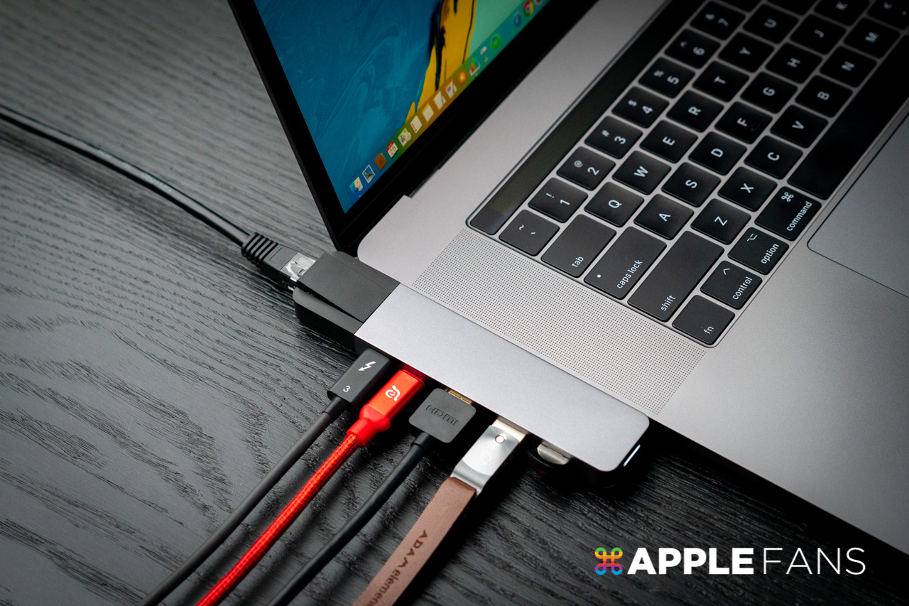 NET USB-C Hub