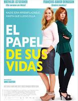 Estrenos cartelera en España 27-Septiembre: El papel de sus vidas