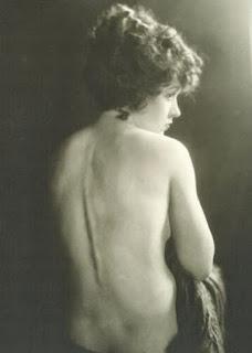 Marie Prevost Nude
