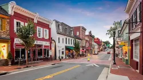 Downtown Leesburg : things to do in leesburg va this weekend