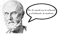 Hipócrates - aforismo - definición y ejemplos