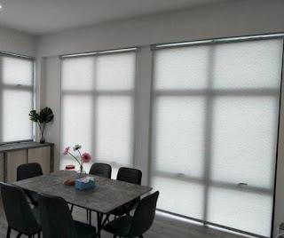 Design Langsir Bidai Terkini Deko Rumah