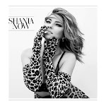 Shania Twain - Now (Deluxe) Cover