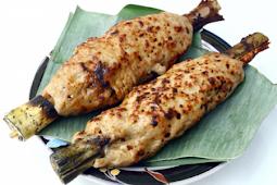 25 Kuliner Khas Serang Banten Yang Wajib Banget Kalian Cicipi Gengss