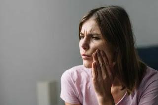 Đau răng khi mang bầu Đây là nguyên nhân và cách khắc phục